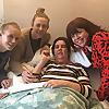 Julie's Brain Tumour Journey