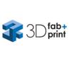 3D fab print