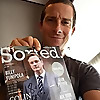 Sorted Magazine | Christian Magazine for Men