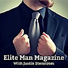 Elite Man Magazine - Self Improvement For Men