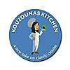 Kouzounas Kitchen Modern Greek Recipes