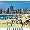 Postcards A world Travelogue
