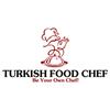 Turkish Food Chef