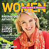 A Woman's Health Women Magazine