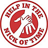 Help In the Nick of Time - Speakers Corner