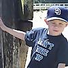 Cole Baker will Kick Cancer's Ass