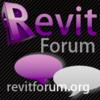 Revit Forum