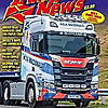 Transport News - road transportation in the north of Britain