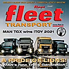 Fleet Transport Magazine - Irish Transport Industry News