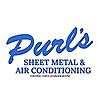 Purl's Sheet Metal & Air Conditioning