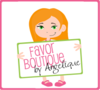 Favor Boutique by Angelique News