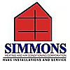 Simmons Heating & Air Conditioning