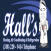 Halls Heating, Air Conditioning & Refrigeration