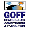 Goff Heating and Air Conditioning