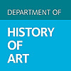 History of Art at Oxford University