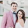 Krista A Jones Photography | Annapolis, Maryland Film Wedding Photography