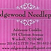 Ridgewood Needle Point