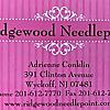 Ridgewood Needle Point