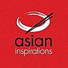 Asian Inspirations