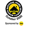 National Home Security Month | Home Security Month