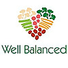 Well Balanced | Health Coaching for your body, mind, spirit, family