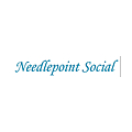 Needlepoint Social   Needlepoint stitch artist and teacher