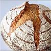 Farine Crazy for Bread