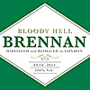 Bloody HELL Brennan