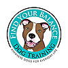 Find Your Balance Dog Training