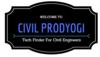 CIVIL PRODYOGI