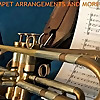 Trumpet arrangements and more...