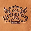 Colonel Littleton | Leather Briefcase & Bags | Men's Wallet & Portfolios