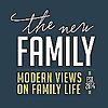 The New Family Blog