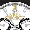 Rob's Rolex Chronicle