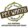 Pet Wants Dayton | Online Pet Food & Pet Care Products Supplies Store