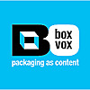 Box Vox | BEACH | Packaging as Content
