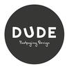 Dude Packaging Design