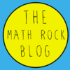 The Math Rock Blog