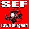 SEF the Lawn Surgeon - Lawn Care & Vlogging | Youtube