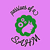 passions of a SAHM - A diary of a SAHM...