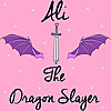 Ali - The Dragon Slayer | Book Reviews