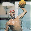 The Water Polo Goalie