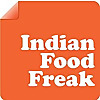 Indian Food Freak