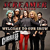 Screamer Magazine