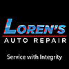 Lorens Auto Repair Blog