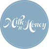 Milk n Honey Luxury Soy Candles