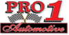 Pro-1 Automotive Inc. Blog