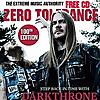 Zero Tolerance Magazine