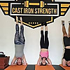 Cast Iron Strength