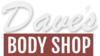 Dave's Body Shop Blog